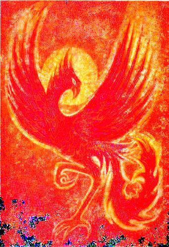 Phoenix fenghuang